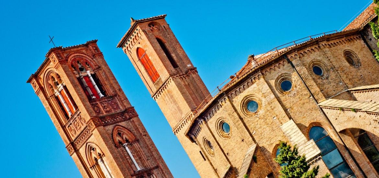 Francescan Church in Bologna