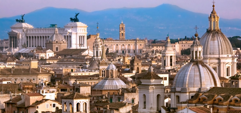 Hotel Virginia A Roma