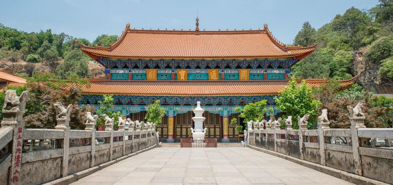 Kunming   Middlebury