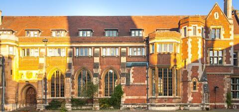 Pembroke College, University of Cambridge