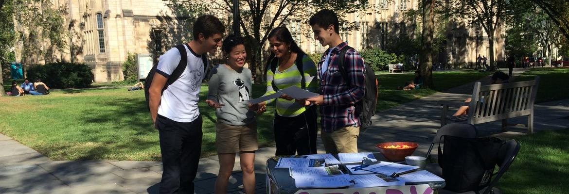 Apply to be a Student Outreach Coordinator | Study Abroad | Yale ...