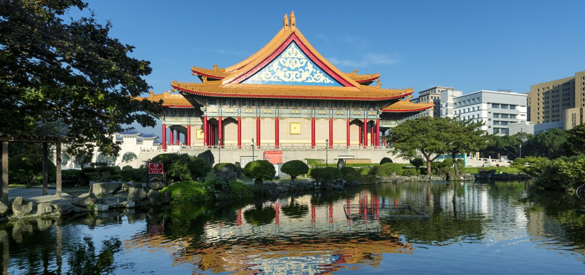 Internship in China Program + Learn Chinese with LTL ...